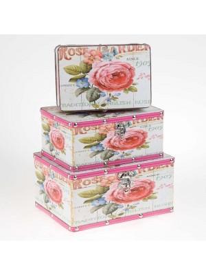 Комплект 3 кутии