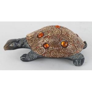 Фигура костенурка