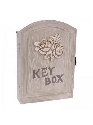 Кутия за ключове 17x5x24