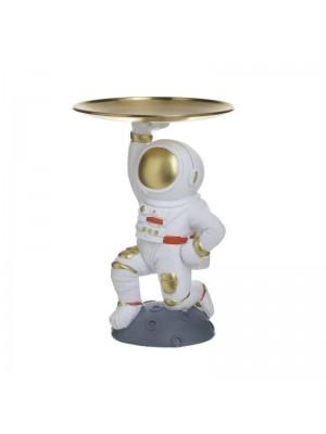 Настолна декорация с астронавт