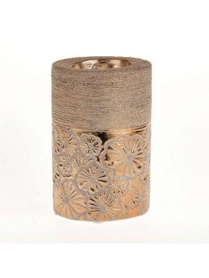 Свещник керамика