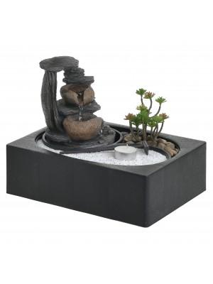 Декоративен фонтан