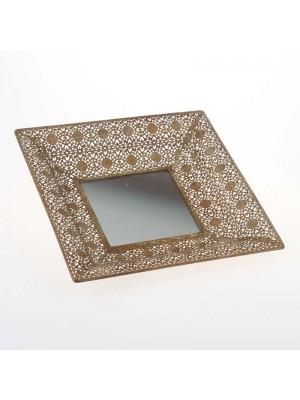 Огледален поднос