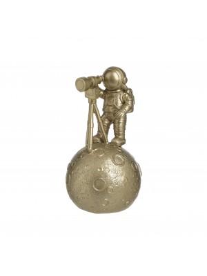 Статуетка от полирезин астронавт