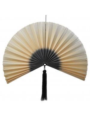Бамбукова стенна декорация ветрило