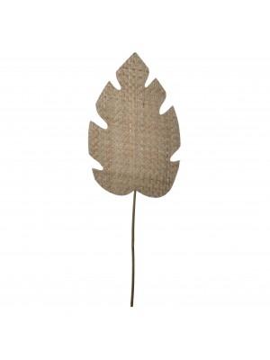 Декорация листо
