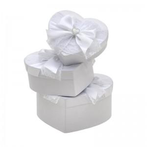 Декоративни кутии к-т 3 броя