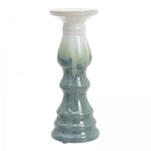 Керамичен свещник