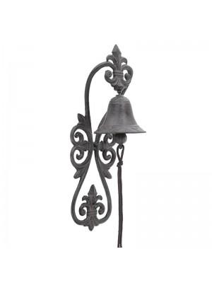 Декоративен звънец за врата