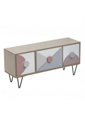 Мини шкаф/кутия за бижута