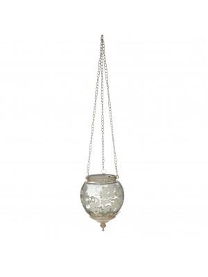 Декоративен LED фенер за окачване