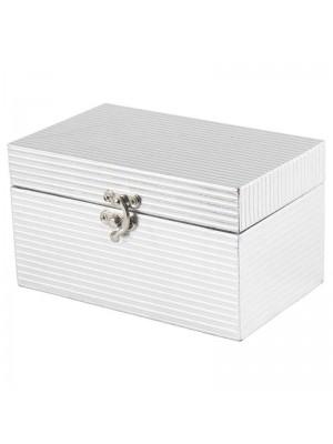Кутия от кожа