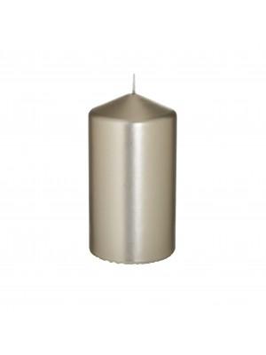 Парафинова декоративна свещ
