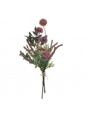 Букет от изкуствени цветя
