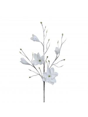 Изкуствено цвете на клонка