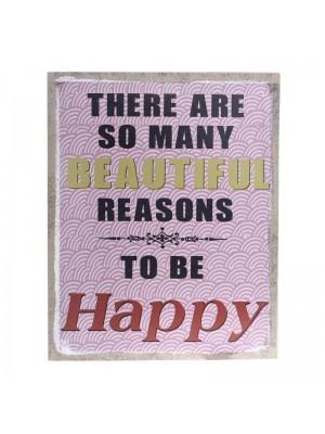 ПРИНТ HAPPY