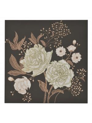 Картина принт цветя