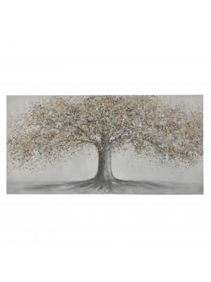 Картина принт дърво