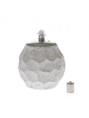 Керамична ойл лампа9.5χ11.5cm.