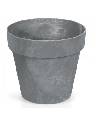 Пластмасова кашпа 14Χ12,5 CM