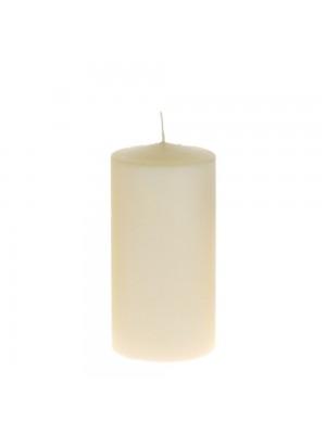 Свещ7x14cmкрем