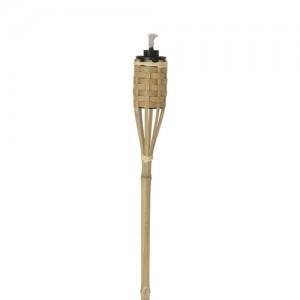 Бамбукова факла 90 cm
