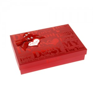 Кутия свети валентин лукс