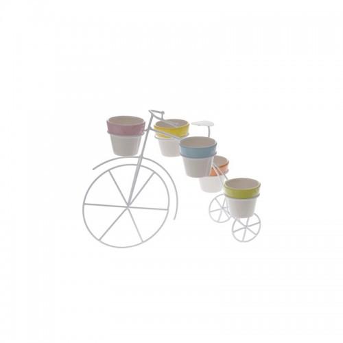 Цветарник bicycle