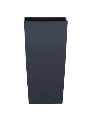Пластмасова кашпа 33X33X61 CM