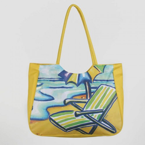 Чанта плажна