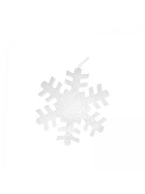 Коледна декорация snowflake 35cm