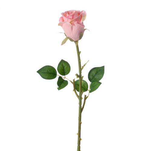 Изкуствени рози - клонка 44cm