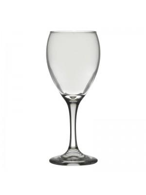 Стъклени чаши за вино 24 бр