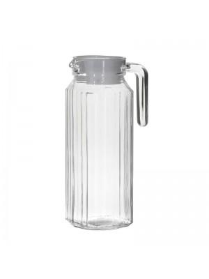 Стъклена кана 1л