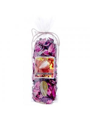 Декорация в торбичка ягода
