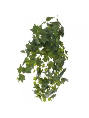 Изкуствено зелено растение бръшлян