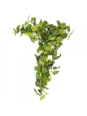 Изкуствено зелено растение