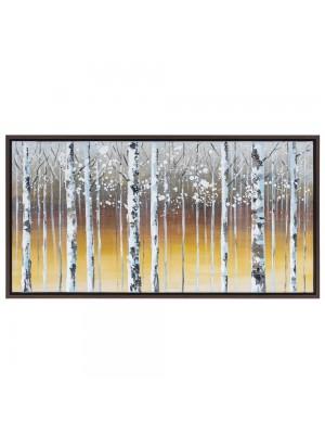 Маслена картина 125X65 CM