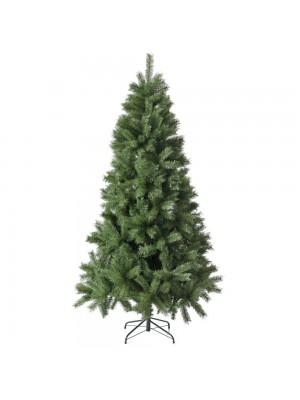 XMAS TREE ALPINE Φ62Χ120CM 244TIPS