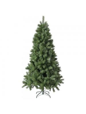 XMAS TREE ALPINE Φ78Χ150CM 424TIPS