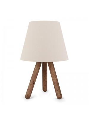 Настолна лампа D29x20cm