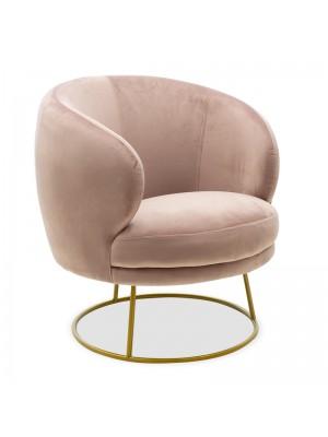 Кресло Rony 78x75x82cm
