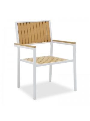 Градински стол Tessa