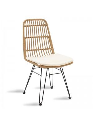 Градински стол Naoki