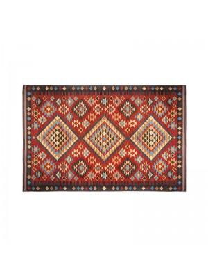 Шарен килим 150x100cm