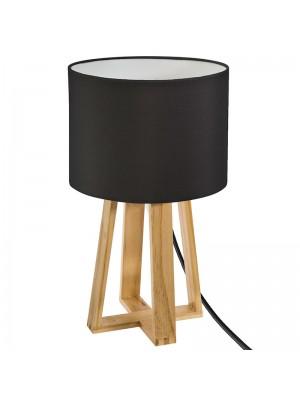 Настолна лампа Molu D20x34,5cm