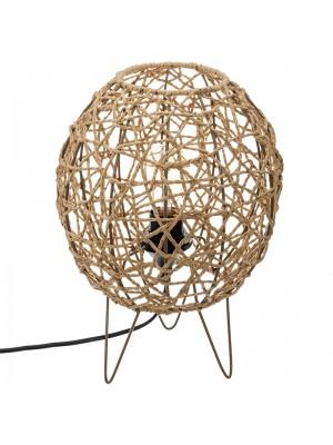 Настолна лампа Raahe D26x33,5cm
