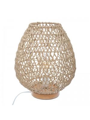 Настолна лампа Etel D30x35.5cm