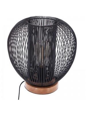 Настолна лампа Nodal D28.5x25cm