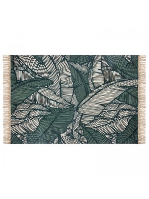 Памучен килим Jungle 170x120x1cm